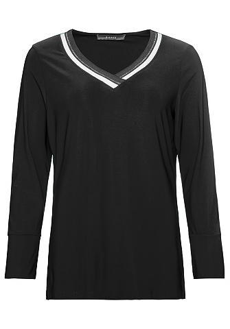 BIANCA Marškinėliai ilgomis rankovėmis »ENEA«...