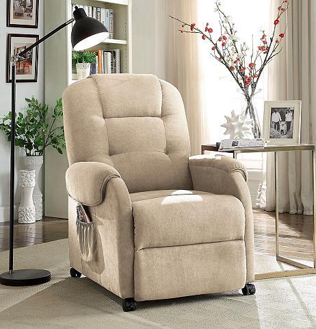 ATLANTIC HOME COLLECTION Reguliuojamas fotelis
