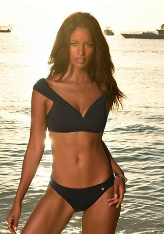LASCANA Bikini maudymosi kostiumėlis