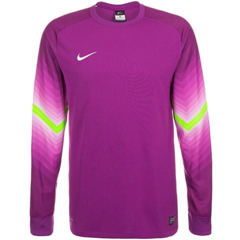 NIKE Sportiniai marškinėliai ilgomis rankov...