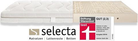 SELECTA Lateksinis čiužinys » L4 Latexmatratze...