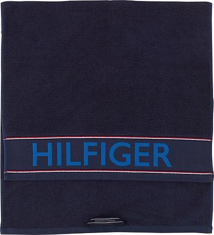 TOMMY HILFIGER Dušo rankšluostis