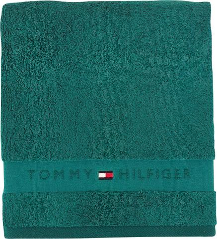 TOMMY HILFIGER Rankų rankšluostis »Frottee Uni«