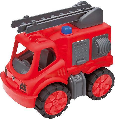BIG Žaislinis automobilis Feuerwehrauto » ...