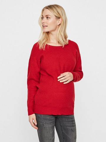 MAMALICIOUS Megztas megztinis