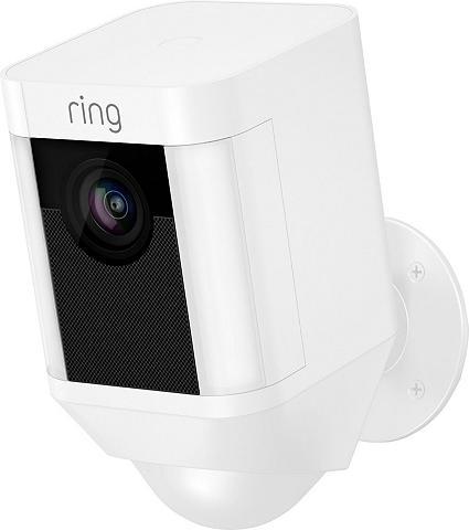Ring Žiedas »Spotlight Cam (Akku)« Überwach...