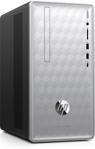 HP Pavilion 590-p0633ng Desktop »AMD Ryze...