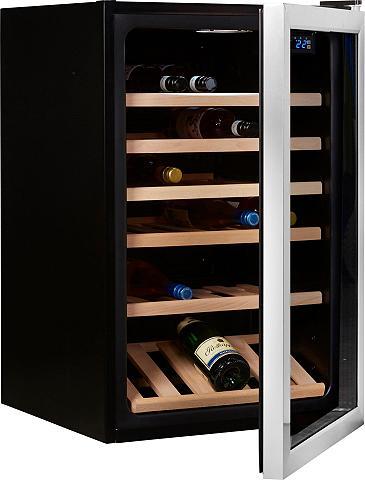 HANSEATIC Filtras Vyno šaldytuvas SC-130W dėl 30...