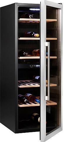 HANSEATIC Filtras Vyno šaldytuvas JC-201S dėl 77...