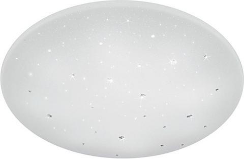 TRIO LEUCHTEN LED Deckenleuchte»Starlight-Effekt«