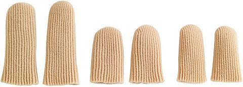 WENKO Finger-& Pirštų apsauga dengta elastin...