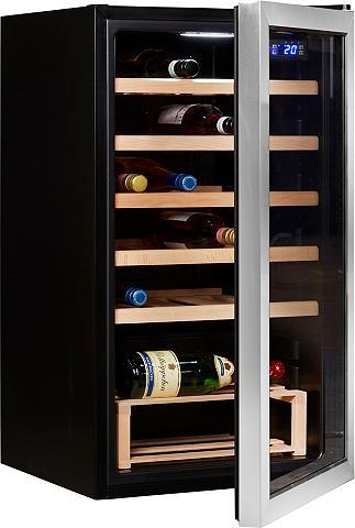 HANSEATIC Filtras Vyno šaldytuvas SC-98W dėl 24 ...