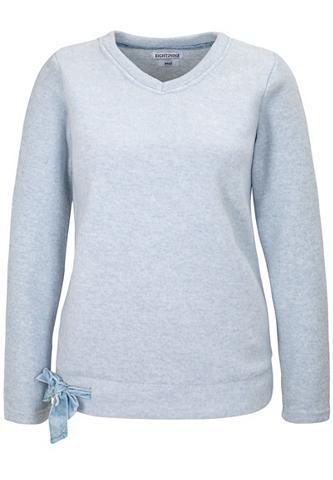 EIGHT2NINE Flisinis megztinis