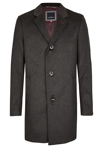 DANIEL HECHTER Klassisch eleganter Vilnonis paltas