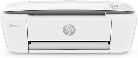 HP DeskJet 3750 All-in-One-Drucker »Druck...