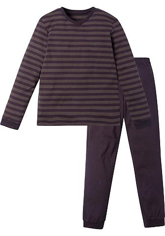 SCHIESSER Jungen pižama