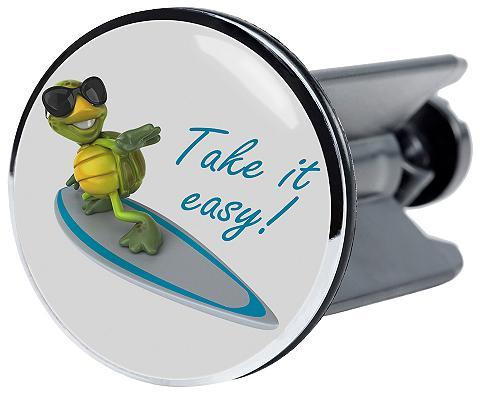SANILO Stöpsel »Take it easy« dėl praustuvas ...
