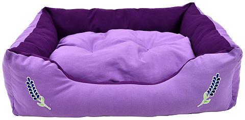 HEIM Šuns guolis ir Katės guolis »Lavendel«...