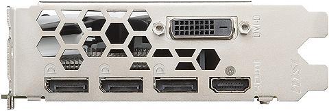 MSI RX 570 Grafikkarte (8 GB GDDR5)