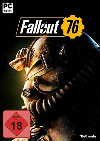 BETHESDA Fallout 76 PC