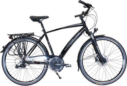 FASHION LINE Turistinis dviratis 27 Gang Shimano Ke...