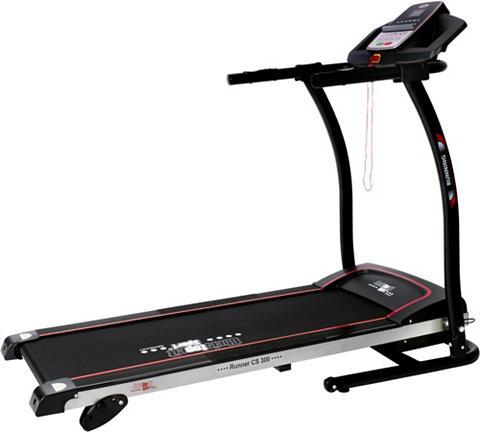 Christopeit Sport ® bėgimo takelis »Laufband CS 300«