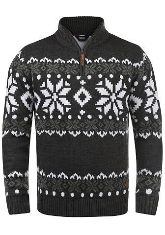 Solid Megztinis »Norwin« Megztinis su Norweg...