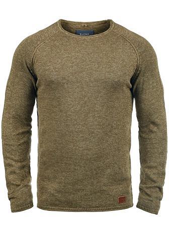 Blend Megztinis »Dan« Megztinis su aufgeroll...