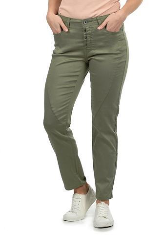 DESIRES Straight-Jeans »Elbja« Džinsai kelnės ...