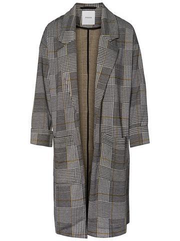PIECES Langer švarkas paltas