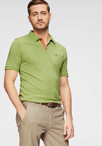 DANIEL HECHTER Polo marškinėliai
