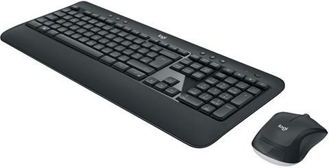 LOGITECH »MK540 Advanced Wireless« Klaviatūra (...