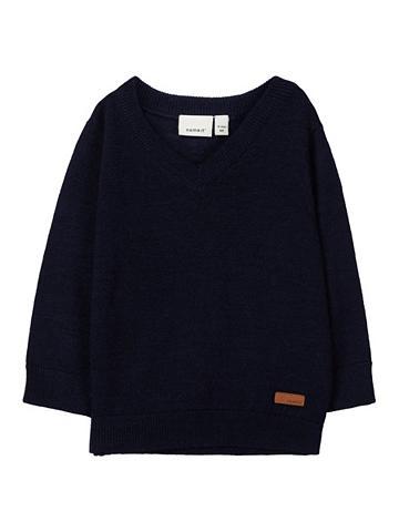 NAME IT Woll megztinis