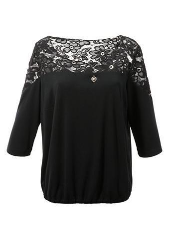 Marškinėliai Moterims su elastanu ant ...
