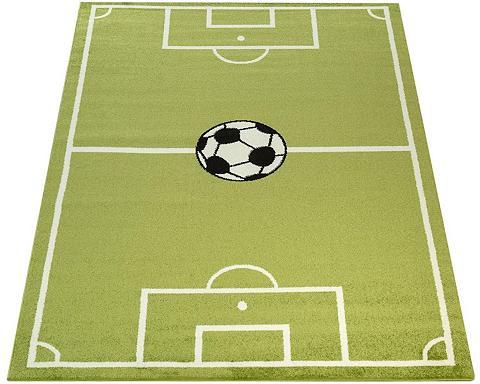 PACO HOME Vaikiškas kilimas »ECE Fussball« recht...