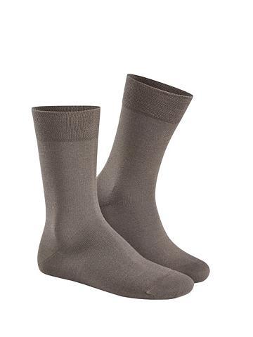 Hudson Socken »RELAX WOOLMIX« su subtilus Sch...
