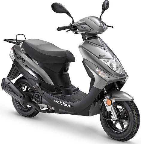 LUXXON Motoroleris »ECO 45« 49 ccm 45 km/h Eu...