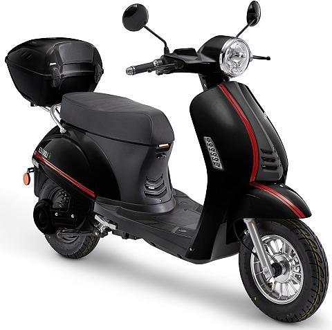 Luxxon E-Motorroller »E3100Li« 45 km/h Bosch ...