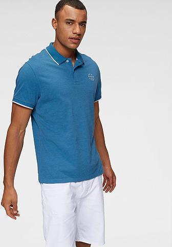 BLEND Polo marškinėliai