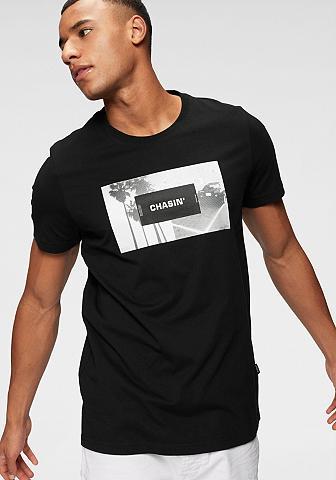 CHASIN´ CHASIN' Marškinėliai »LANDSDOWN«
