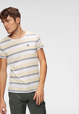 CHASIN´ CHASIN' Marškinėliai »UNIVERSAL WIDE«