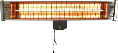 SONNENSTRAHL šildytuvas professional 1800 Watt