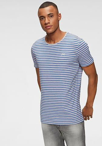 CHASIN´ CHASIN' Marškinėliai »SHORE«