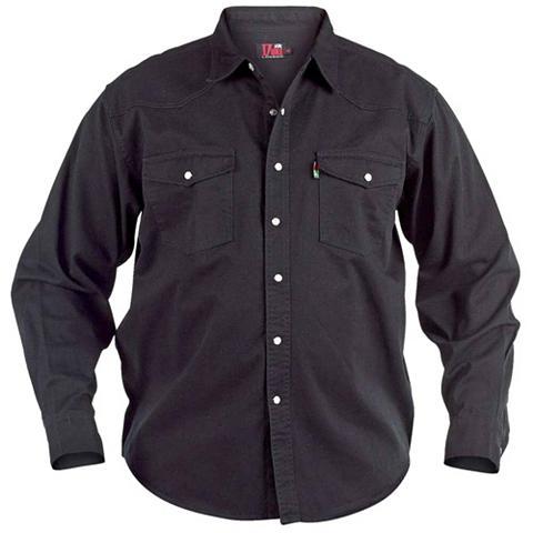 DUKE CLOTHING Džinsiniai marškinėliai