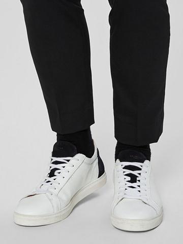 SELECTED HOMME Ledermix Sportiniai batai