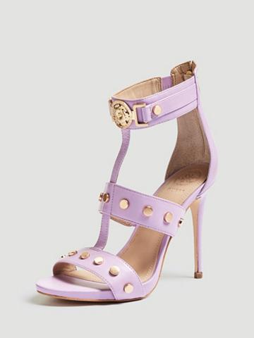 GUESS Aukštakulniai sandalai
