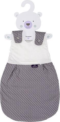 Träumeland Träumeland Babyschlafsack »Außenschlaf...