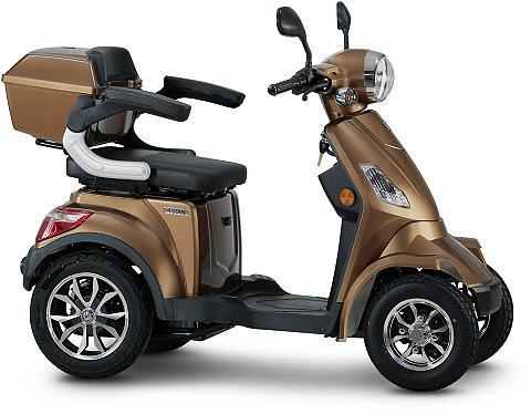 ECONELO Elektrinis motoroleris »J4000« 1000 W ...