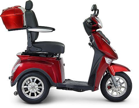 ECONELO Elektrinis motoroleris »SF1000« 1000 W...