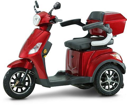 ECONELO Elektrinis motoroleris »J1000« 1000 W ...